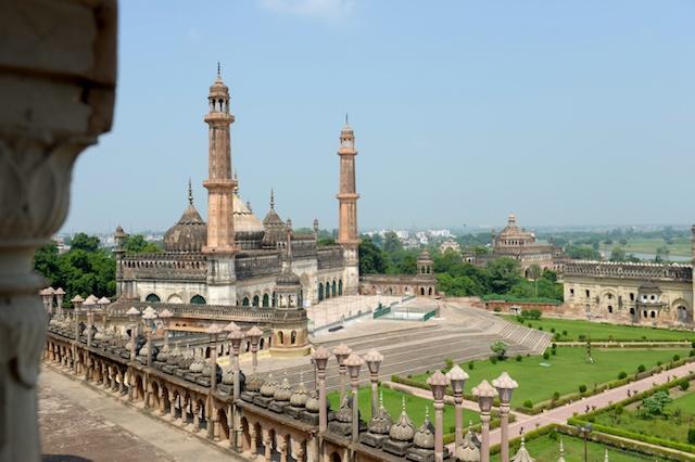 Lucknow 2
