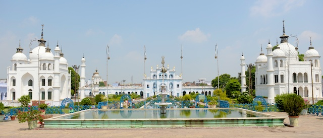 Lucknow 5